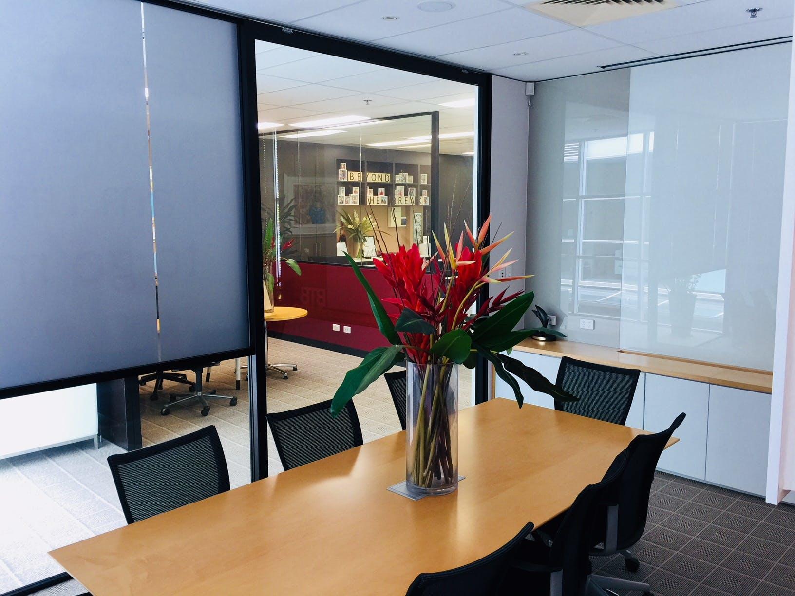 Board Room, meeting room at Brookvale Business, image 2