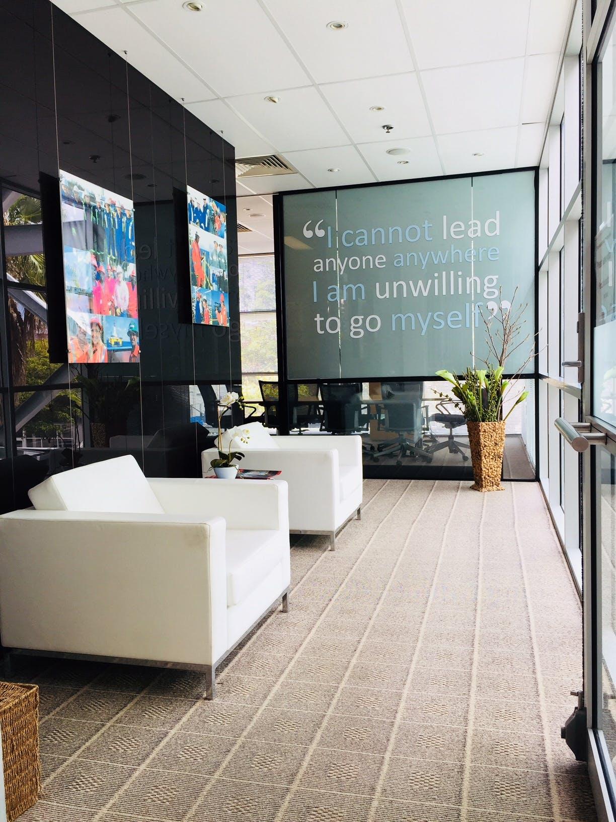Board Room, meeting room at Brookvale Business, image 5