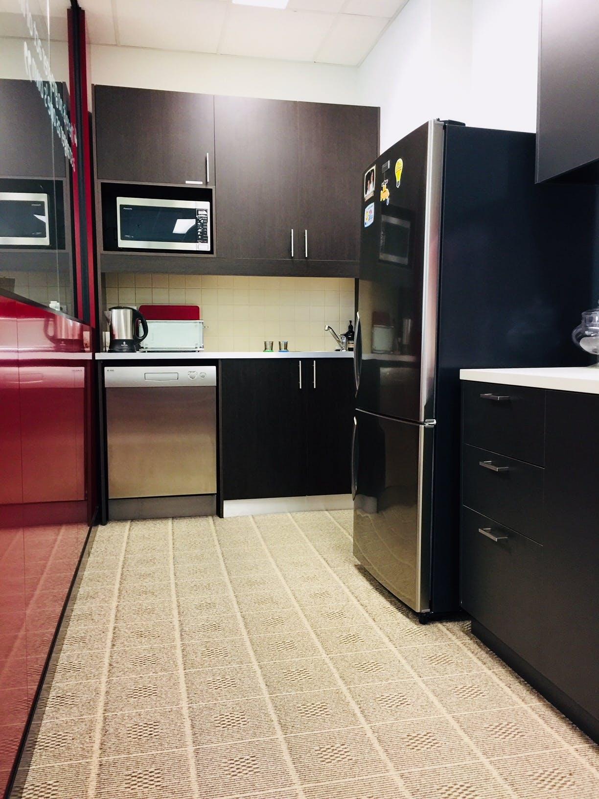 Board Room, meeting room at Brookvale Business, image 6