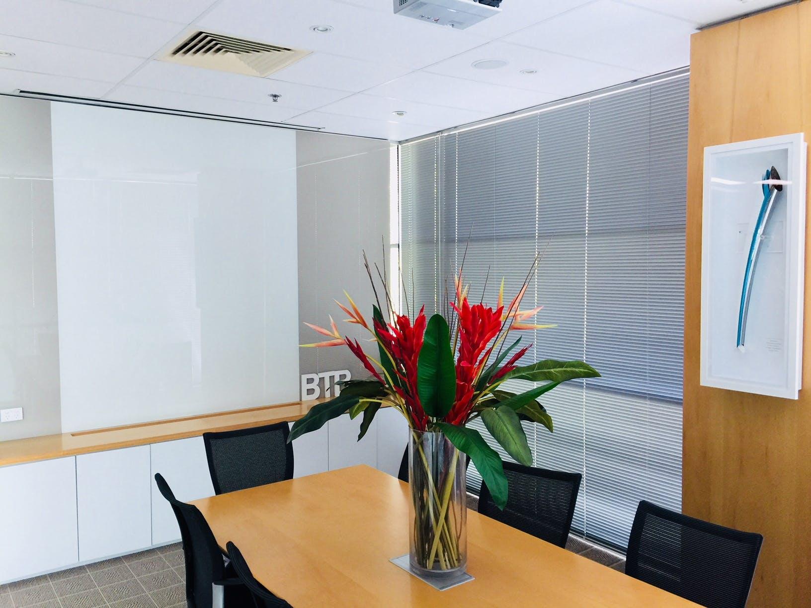 Board Room, meeting room at Brookvale Business, image 3