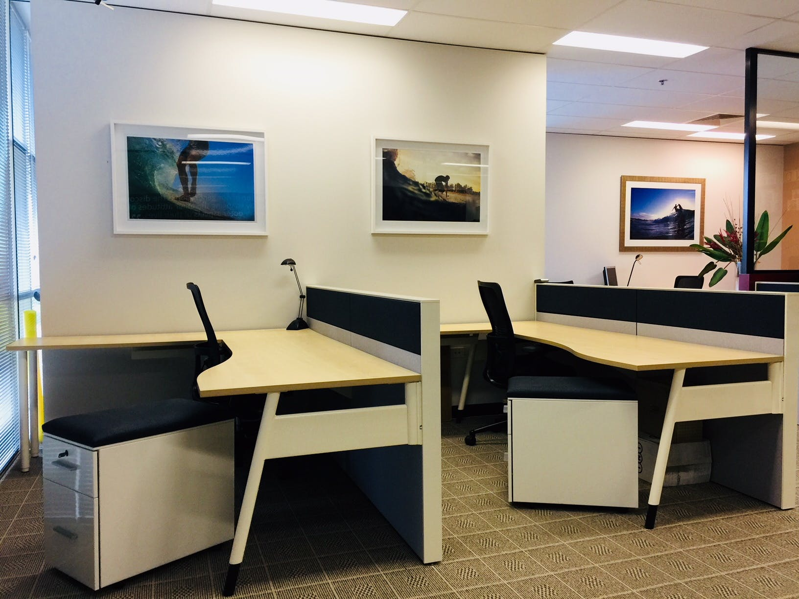 Private Desk, shared office at Brookvale Business, image 2