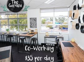 The Hive, coworking at The Garden - Mind Body Business, image 1