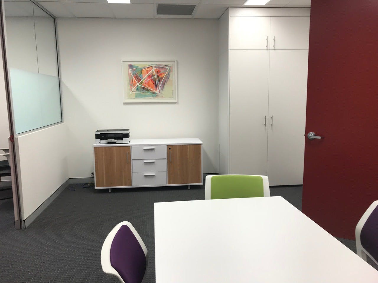 Suite 420, private office at Nexus Building - Norwest Business Park, image 1