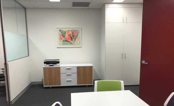 Suite 420, private office at Nexus Building - Norwest Business Park, image 1
