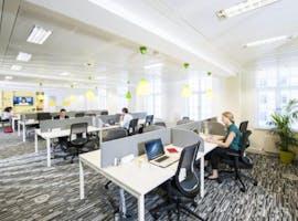 Dedicated desk at Riverside, image 1