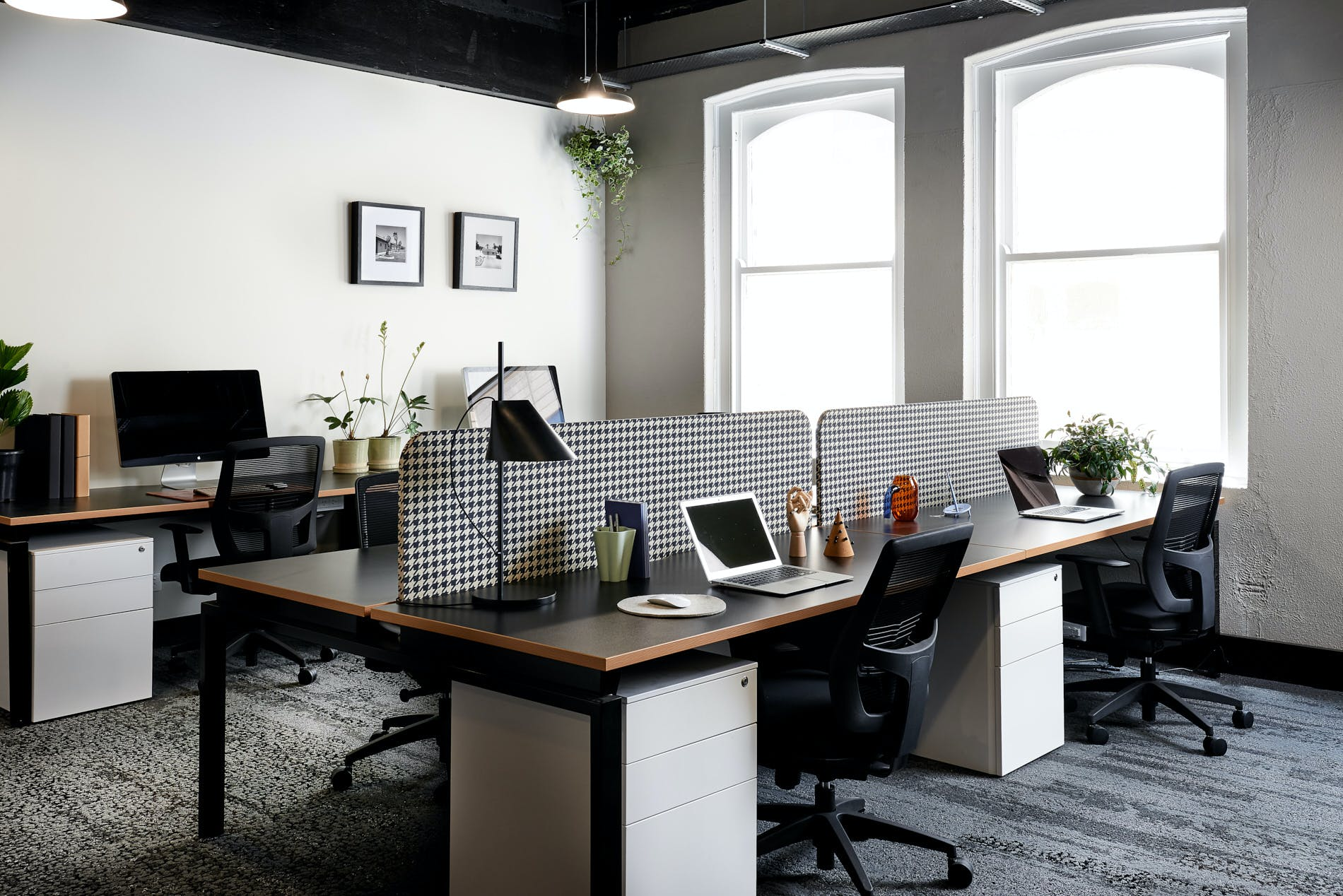 The Productive, private office at Plus U, image 1