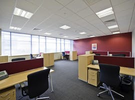 Dedicated desk at Level 18, 333 Ann Street, image 1