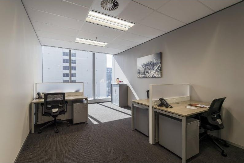 Coworking at Level 19, 180 Lonsdale Street, image 1