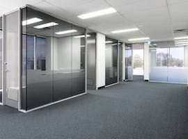 Want to take your business to the next level? Private office at Wilson Storage, image 1