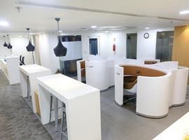 Dedicated desk at Como, image 1