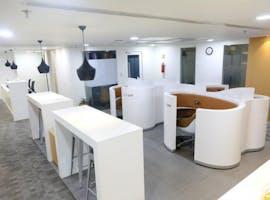 Hot desk at Como, image 1