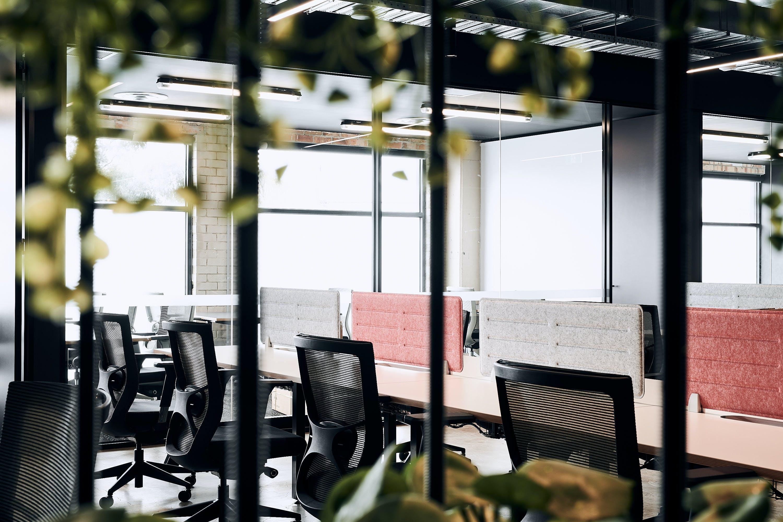 Dedicated desk at Building C, Hawthorn, image 1