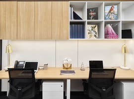 Office Suite, private office at TheCoveWorkspace, image 7