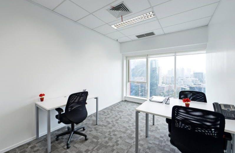 Serviced office at Rockdale, image 1