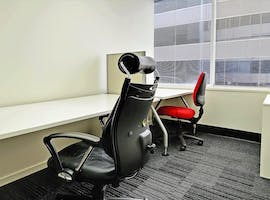 Suite 403, serviced office at Bluedog Business Centre, image 1