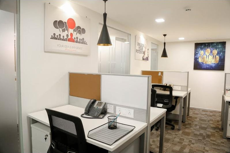 Coworking at Docklands, image 1