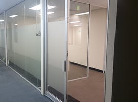 This space would suit a professional in the finance sector, image 1