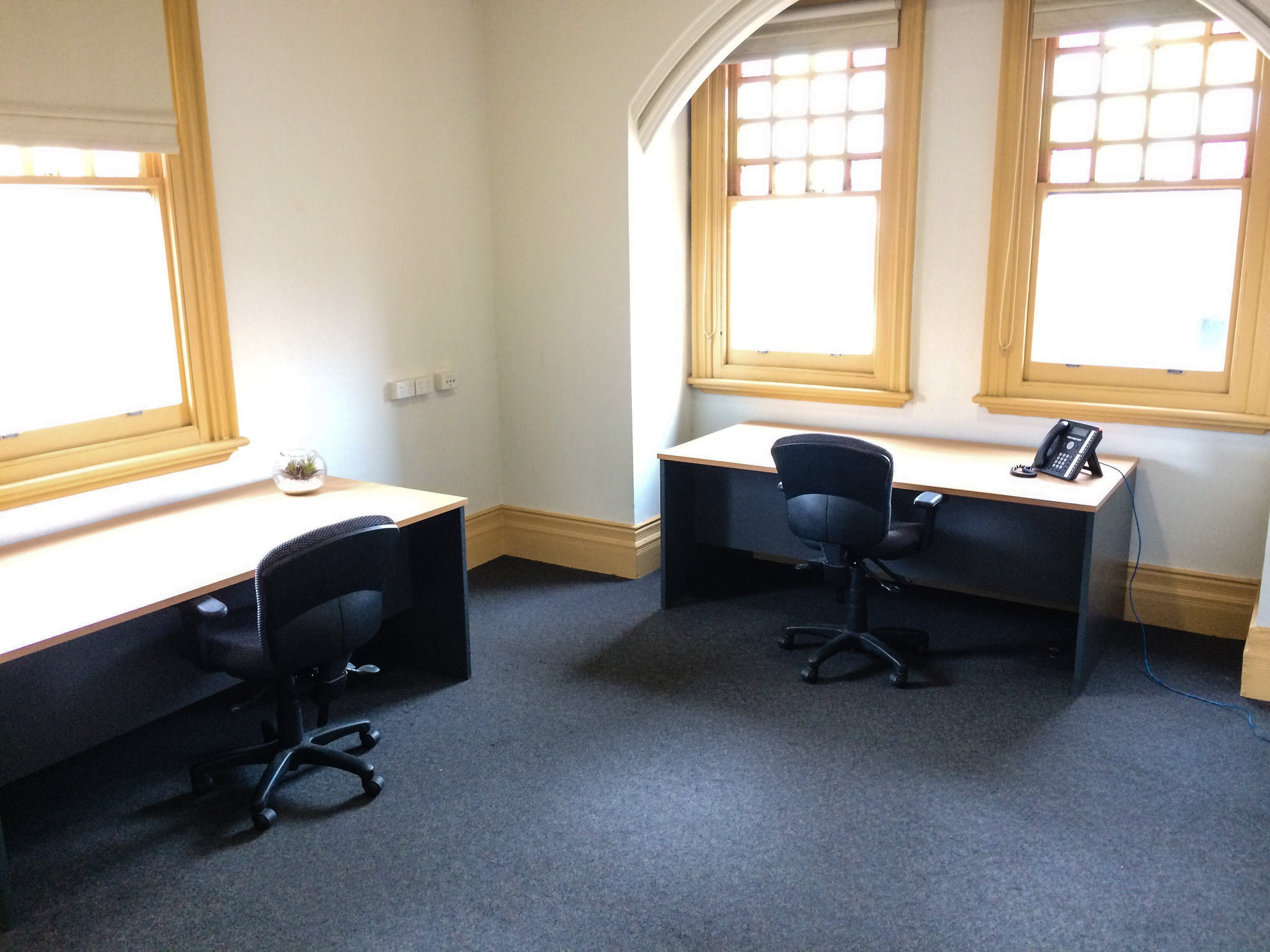 Private office at Melbourne Innovation Centre Northcote, image 1