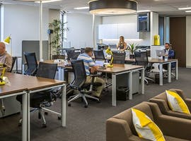 Coworking at Liberty Executive Offices - Allendale Square, image 1