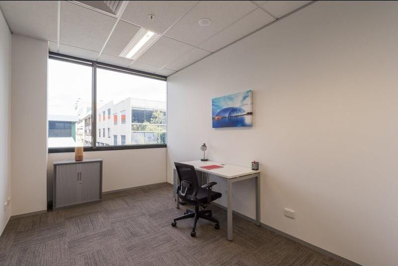 Private office at Box Hill, image 1