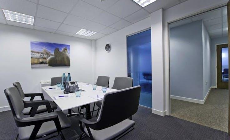 Private office at Osborne Park, image 1