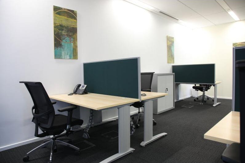 Private office at Osborne Park, image 1