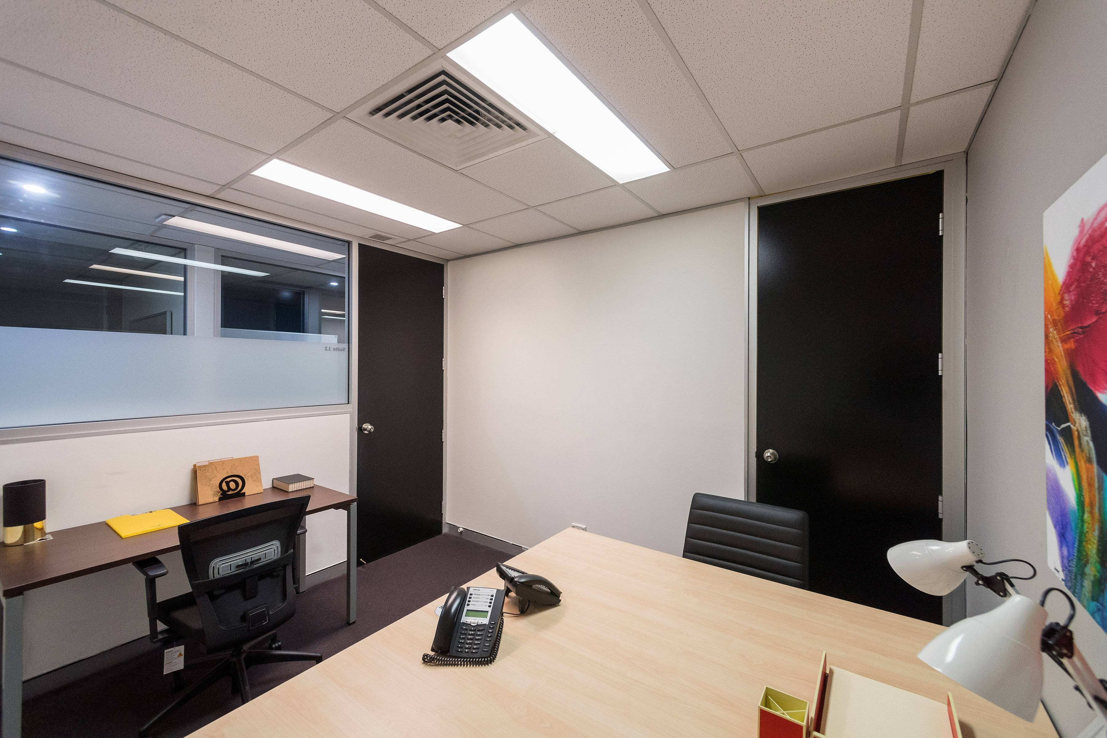 Private office at Liverpool, image 1