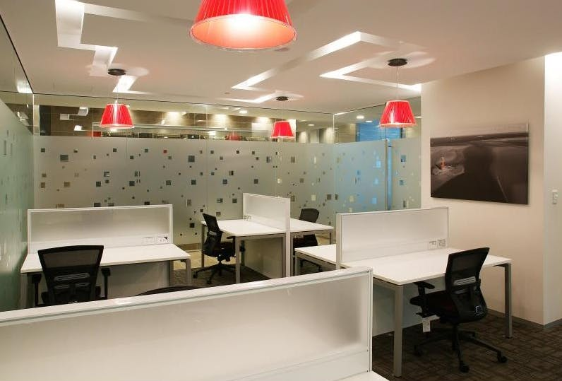 Dedicated desk at Chatswood - Zenith Towers, image 1