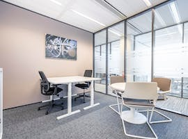 Private office for 3 people in Regus Chatswood - Zenith Towers, private office at Chatswood - Zenith Towers, image 1