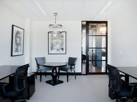 Suite 10, private office at The Bureau, image 1