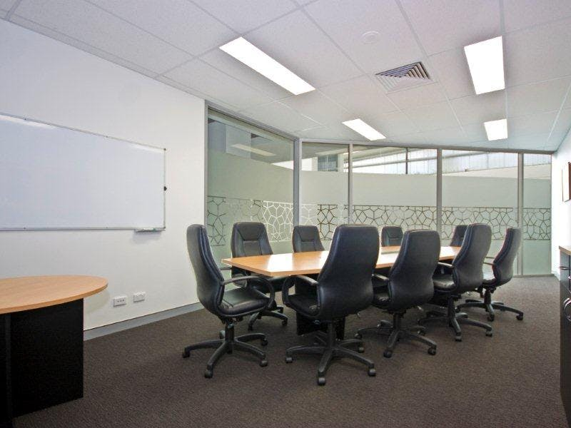 Training room at Ashgrove Serviced Offices, image 1