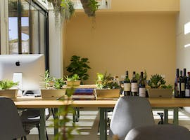 Co-working space well suited to those in the hospitality industry, image 1