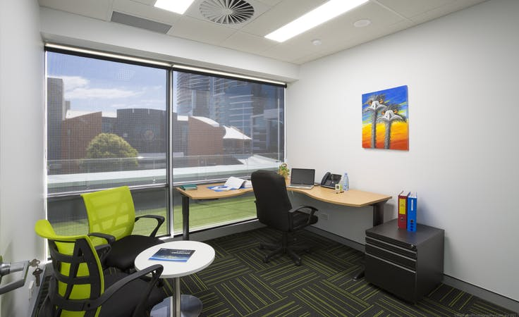 Executive Suite, private office at Gold Coast Business Hub, image 1