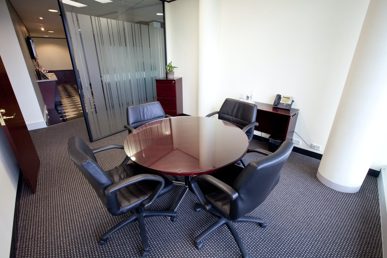 Serviced office at Servcorp, Ayaya House, image 3