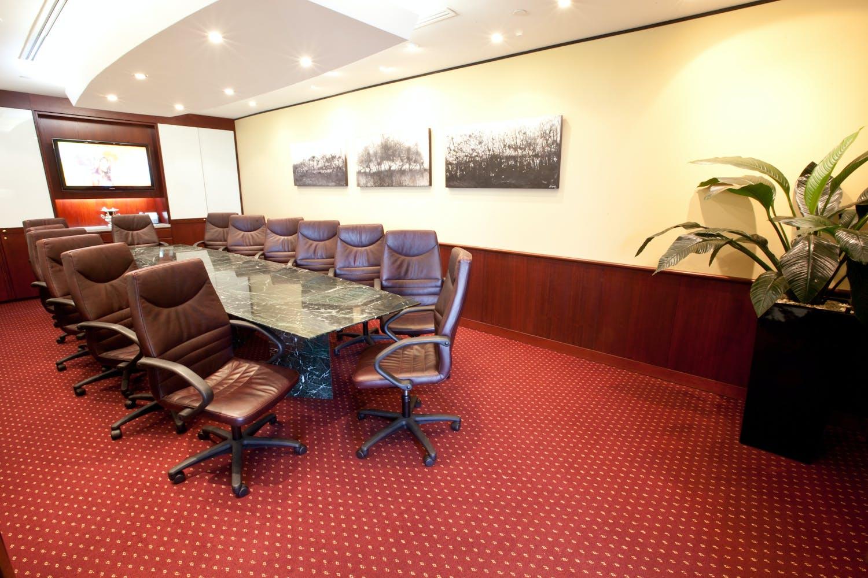 Serviced office at Servcorp, Ayaya House, image 6
