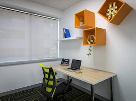 Private office at Gold Coast Business Hub, image 1
