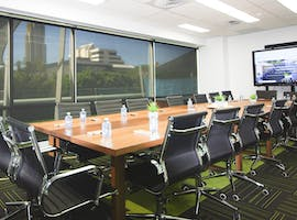Boardroom, meeting room at Gold Coast Business Hub, image 1