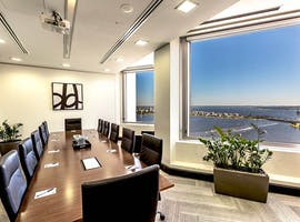 The Eagle, meeting room at Liberty Executive Offices - Allendale Square, image 1