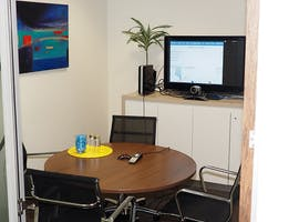 The Dove, meeting room at Liberty Executive Offices - Allendale Square, image 1