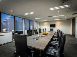 Swan and Ibis Boardroom, meeting room at Liberty Executive Offices - 197 St Georges Terrace, image 1
