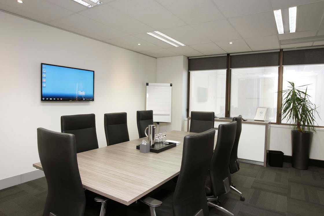 Swan or Ibis Room, meeting room at Liberty Executive Offices, image 1