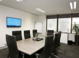 Swan or Ibis Meeting Room, meeting room at Liberty Executive Offices - 197 St Georges Terrace, image 1