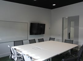 Boardroom single, meeting room at Eastern Innovation Business Centre, image 1