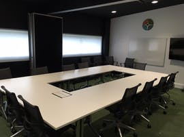 Boardroom Double, meeting room at Eastern Innovation Business Centre, image 1