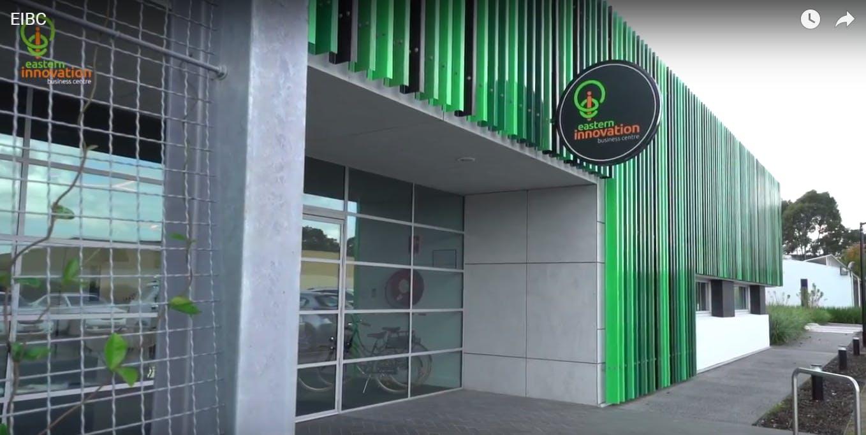 Training Room Single, training room at Eastern Innovation Business Centre, image 2