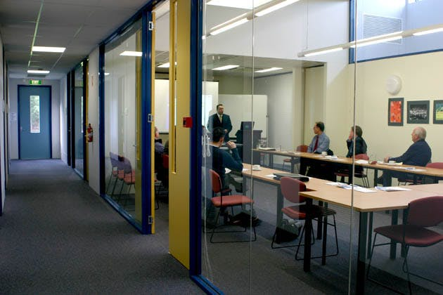 Training Room, training room at Eastern Innovation Business Centre, image 1