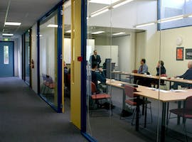Need a training room that can accommodate a large team?, image 1