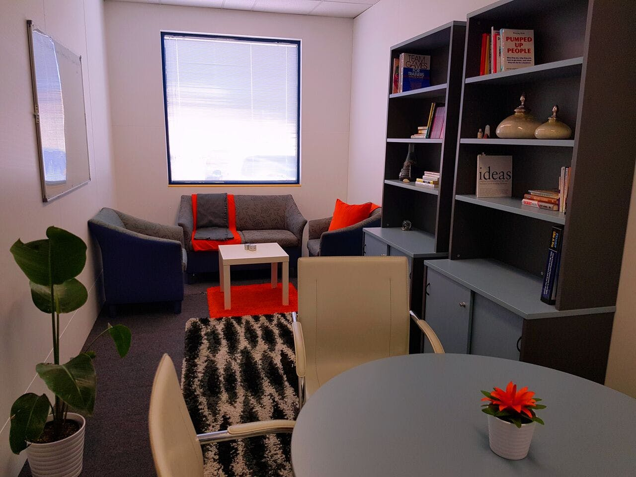 Wellness Room, meeting room at Eastern Innovation Business Centre, image 3