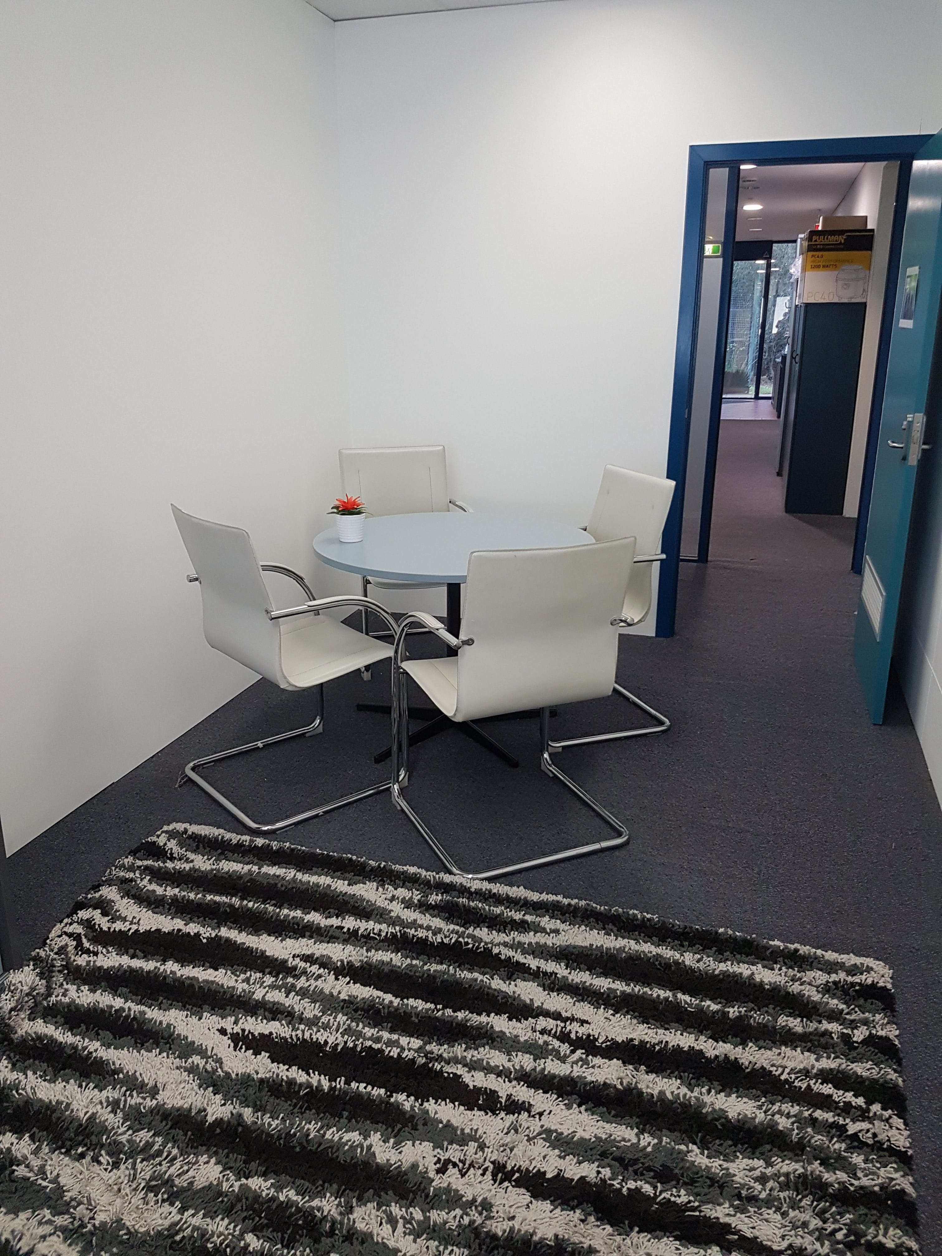 Wellness Room, meeting room at Eastern Innovation Business Centre, image 1