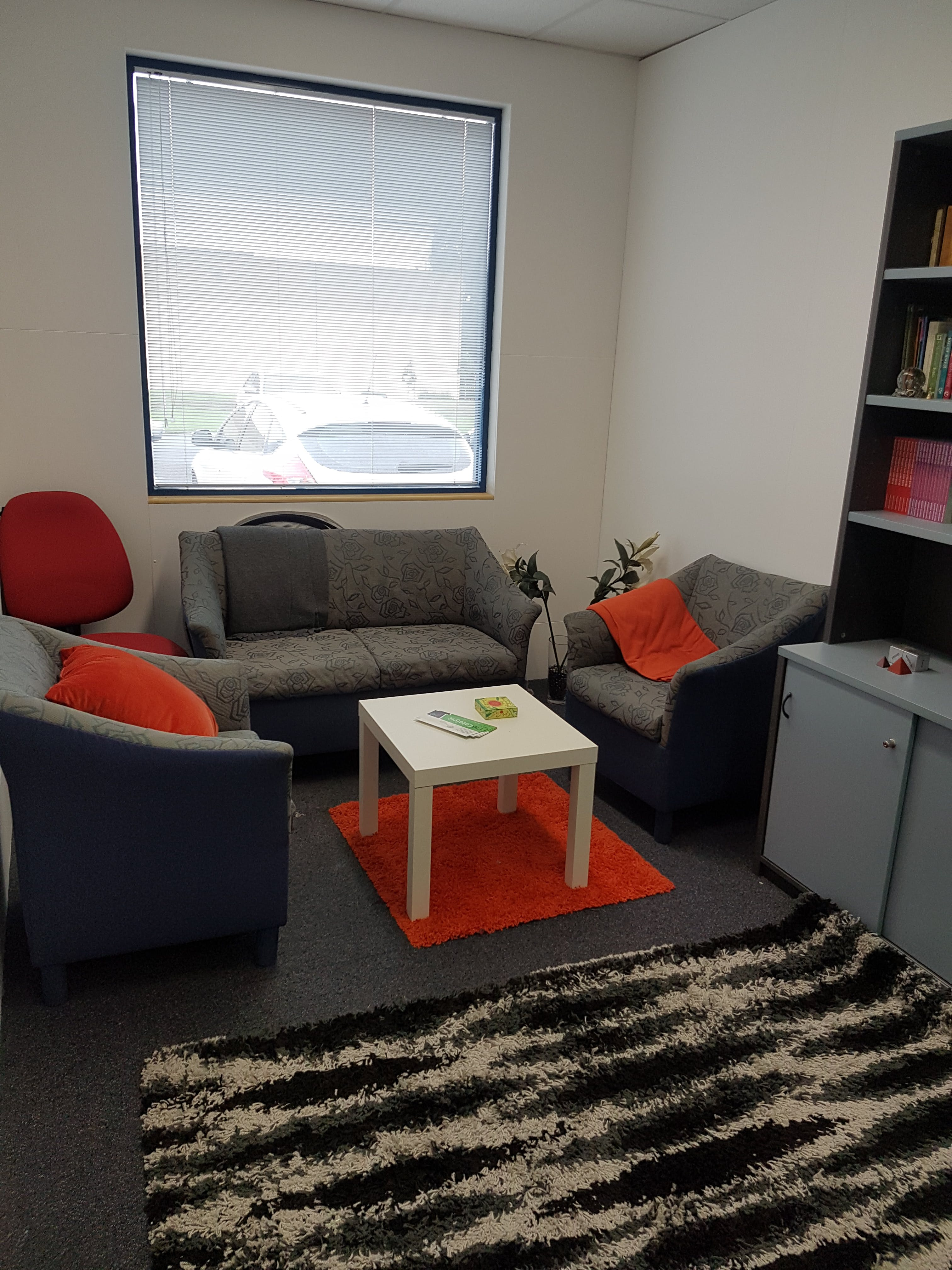 Wellness Room, meeting room at Eastern Innovation Business Centre, image 2